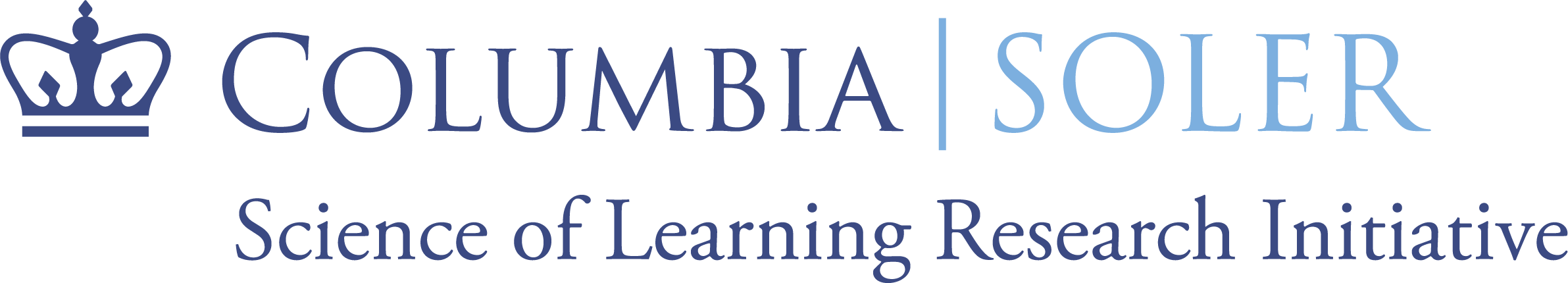 Science of Learning logo